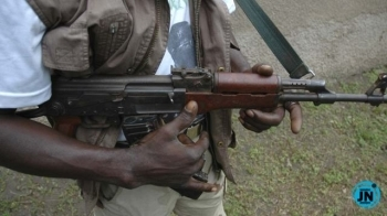 Gunmen kill over ten in Sokoto village